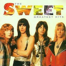 Greatest Hits by Sweet | CD | condition good