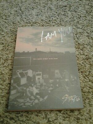 Stray Kids - I Am You Taiwan Special Edition NO PC US Seller