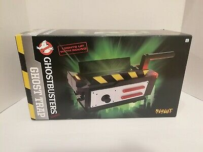 Spirit Halloween Authentic Ghostbusters Ghost!