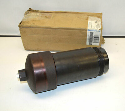NEW Donaldson P567589-253-140 Hydraulic Filter Housing Filtration Metal NIB