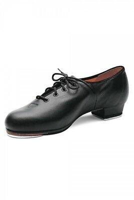 Bloch Mens Jazz Tap Shoes size 10 NEW