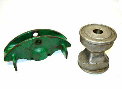 GREENLEE 5015671 Pipe-Support-Bending-Roller & 5016741 Bender-Shoe Adapter