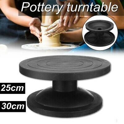 Replaceable Banding Wheel Turntable Clay Pottery Tool Accessory Basin Foot