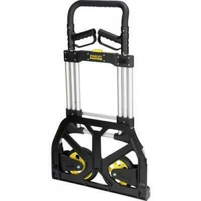 Diable Stanley Fatmax Fxwt-707 Charge Max: 200 Kg Alumi