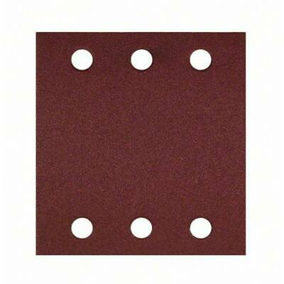 Bosch Accessories Best for Wood 2608607459 Carta abrasiva orbitale a strappo,