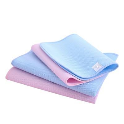 Reusable Diapers Waterproof Mattress Bedding Diapering Changing Mat Care Baby