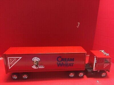ERTL Nabisco Vintage Truck, Cream Of Wheat Hot Cereal 18 Wheeler