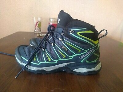 salomon vandon mid 2 gtx