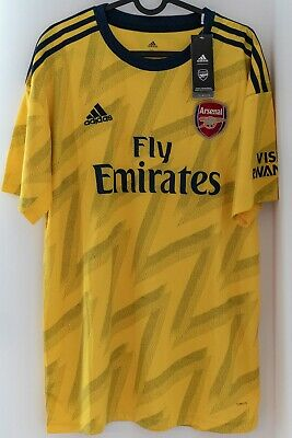 Arsenal Away Shirt 2019/20 - BNWT - Size XL