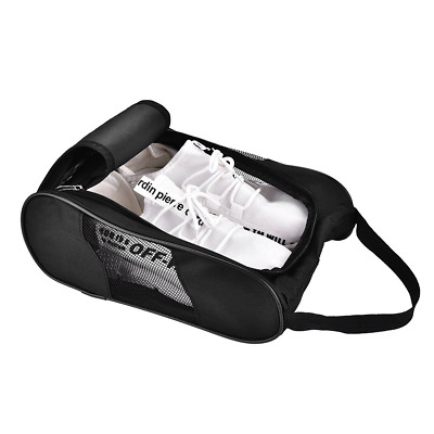 Acogedor Shoe Bags Travel Golf Shoe Organizer Bags/Boxes - Breathable Nylon with