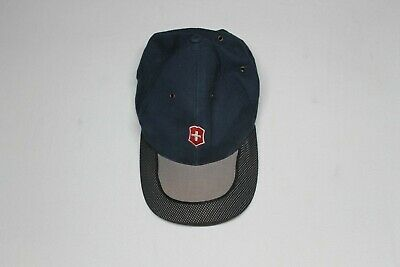 Victorinox (Swiss Army Knife) Vintage Hat Good Condition ONE SIZE