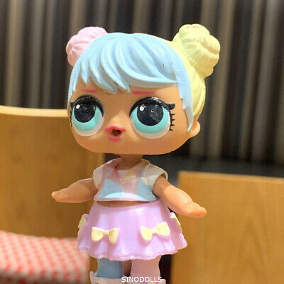 Real LOL Surprise Doll Series 2 - Bon Bon dolls toys gifts Rare