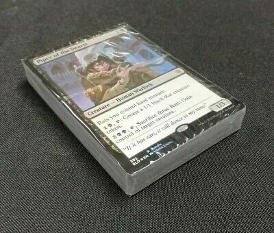 MTG Magic the Gathering - English Sealed - Throne of Eldraine Land Pack & Promo