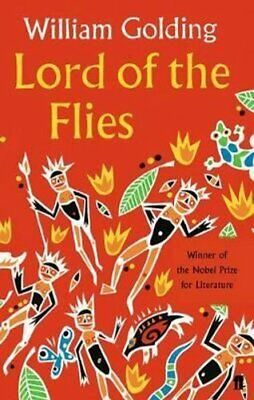 Lord of the Flies by William Golding 9780571191475 | Brand New