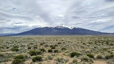 GORGEOUS 5 Acre PRIVATE Colorado LAND - DISCOUNTED!!!