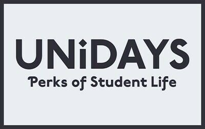 *12 MONTHS* FULLY VERIFIED STUDENT ACCOUNT FOR DISCOUNTS - UNiDAYS