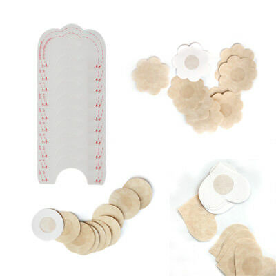 Wedding Instant Lift Boob Tape Invisible Bra Breast Lifts Nipple Cover R