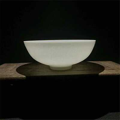 White porcelain of Ming Dynasty Porcelain bowl Two dragons Chinese porcelain