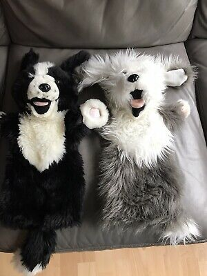 The Puppet Company Ltd - 6 Hand Puppets -