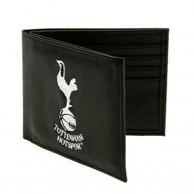 Tottenham Hotspur F.C. Official Money Wallet with Embroidered Crest SC