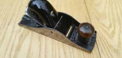 No 110 BLOCK PLANE MADE IN ENGLAND.