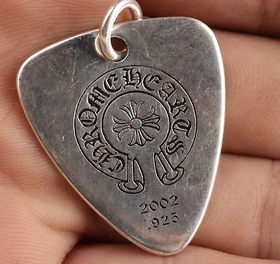 925 Silver Hand-Carved Fashion Collection Necklace Pendant Gift Old