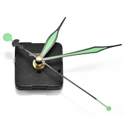Luminous Hands DIY Quartz Clock Spindle Movement Mechanism Repair Tool Kit