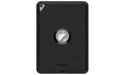 OtterBox Defender Series Case for Apple iPad Pro 9.7 inches - Black