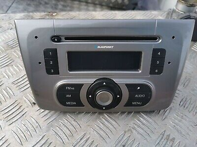 2012 Alfa Romeo Mito - Radio Cd Player Stereo Head Unit