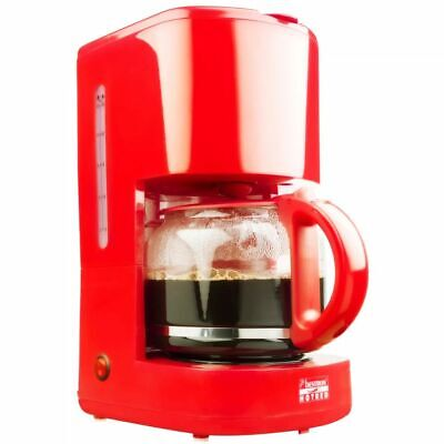 "Bestron Cafetière électrique machine à espresso ""Hot Red"" 1080 W ACM300HR"