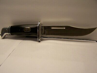 Buck Knives Special Fixed Blade Knife 75th Anniversary