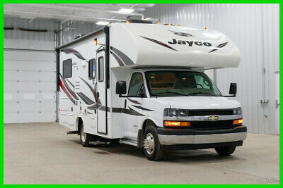 small class c motorhomes for sale