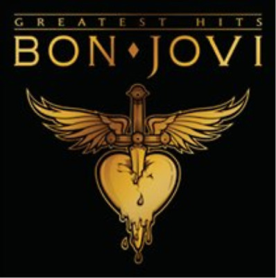 Bon Jovi - Greatest Hits CD NEU