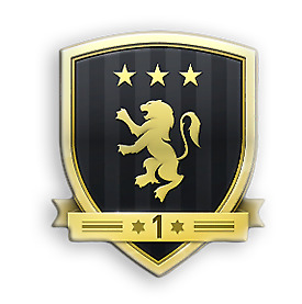 PS4 Fifa 20 FUT Champions Gold 1 Package - ** Guaranteed 20 Weekend League Wins