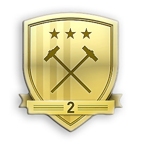 PS4 Fifa 20 FUT Champions Gold 2 Package - ** Guaranteed 17 Weekend League Wins