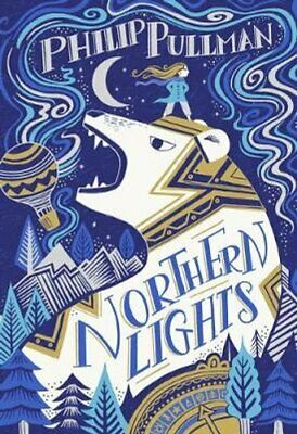 His Dark Materials: Northern Lights (Gift Edition) 9781407198705 | Brand New