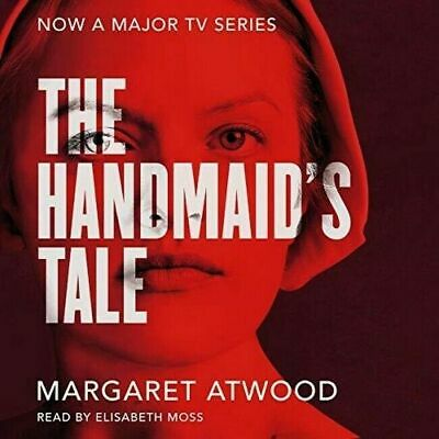 The Handmaid's Tale - Margaret Atwood (AUDIOBOOK)