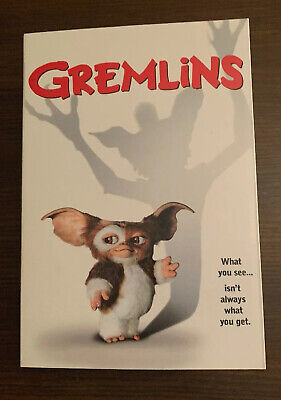 "Neca Ultimate Gizmo Gremlins 7"" Scale Action Figure Poseable Accessories"