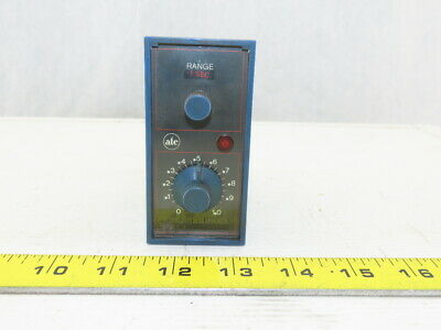 ATC TIMER 378a200q60rx TIMER 120V 60HZ  New in the box!