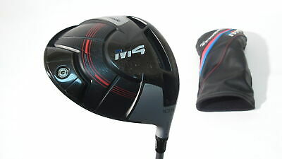 Ladies TaylorMade 2018 M4 10.5* Driver Women's w/ HEADCOVER RH