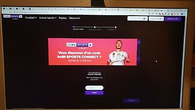 BeIn Sport Connect PS4 Xbox One iPhone Samsung Galaxy Android