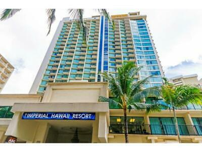 Imperial of Hawaii Timeshare