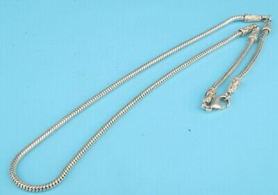 China Tibetan Silver Hand-Carved Necklace Exclusive Custom Collection