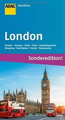 ADAC Reiseführer London (Sonderedition) by Lindl... | Book | condition very good