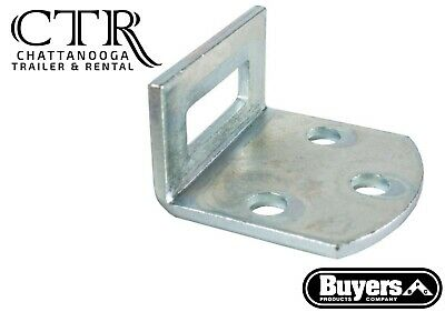 Buyers Products B2590RH, 90° Keeper for B2590 Series Latch