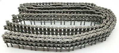 Hitachi 40-304 Double Strand 10Ft Roller Chain