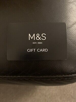 Marks & Spencer Voucher £100