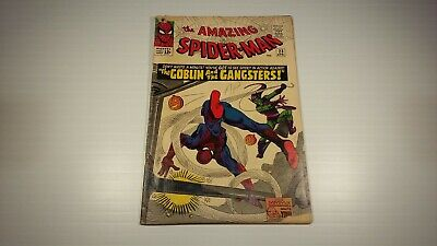 "Silver Age ""The Amazing Spider-Man #23"