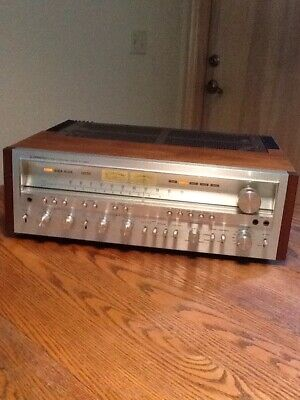 Pioneer Model Sx-1250 Stereo Receiver.   Awesome!