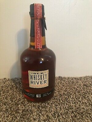Old Whiskey River Wille Nelson